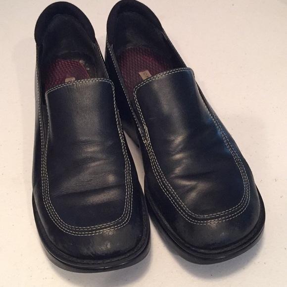 Tommy Hilfiger Shoes | Platform Loafers